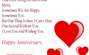 Wedding anniversary messages for husband wallpapers