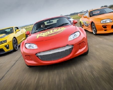 Kids Supercar Driving Experience - Choice This junior driving session gives kids the chance to take to the wheel and experience the ultimate thrill of supercar driving! We all know that every child dreams of whizzing along in their very own r http://www.MightGet.com/january-2017-11/kids-supercar-driving-experience--choice.asp