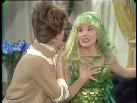 The Carol Burnett Show with Nanette Fabray, Art Carney - YouTube
