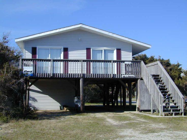 (1) Omas Retreat Vacation Rental  # # August in Oak Island, North Carolina
