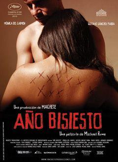 Año Bisiesto (Leap Year) -Spanish-