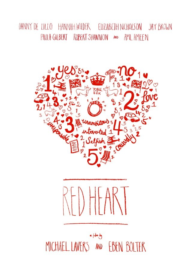 Red Heart 2011