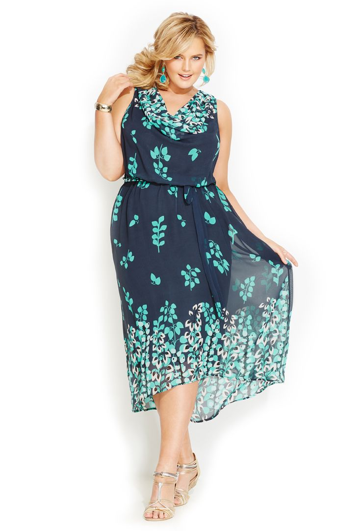 72 best Plus size Fashion images on Pinterest | Plus size maxi, Big ...