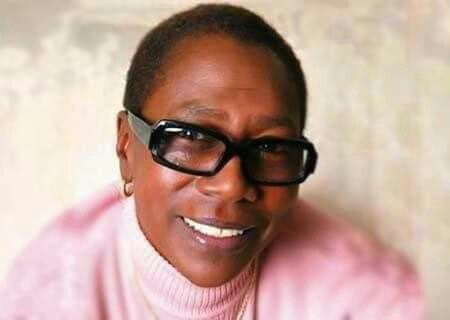 Afeni Shakur born Alice Faye Williams January 10,  1947 - May 3, 2016. She was an American music business woman, philanthropist, political activist and Black Panther. She was also the mother of daughter, Sekyiwa Shakur and son, the late Tupac Shakur. R.I.P. Queen Afeni!