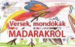 Óvodai versek - ünnepekre, témákra   Versek, mondókák madarakról, madárhang utánzók