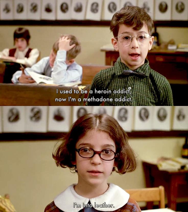 Annie Hall. Woody Allen, 1977.