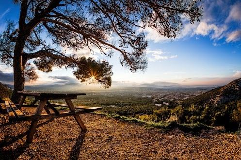 VISIT GREECE| Mt.Parnitha #Athens #Attica #Greece