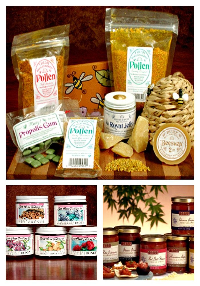 Z Specialty Food, LLC is a family owned and operated gourmet foods business. We set ourselves apart from the crowd by offering products made with simple, natural ingredients; Pure Honey, Dried Fruit, Nuts. Easy. Simple. Delicious. We have maintained a truly genuine level of corporate responsibility toward our customers, suppliers and our environment. The honey business is certainly one of the most inherently environmentally friendly business sectors.