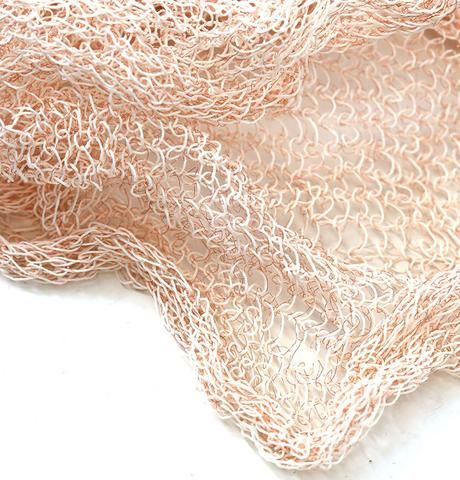 Abaca Paper with Superfine Copper Wire