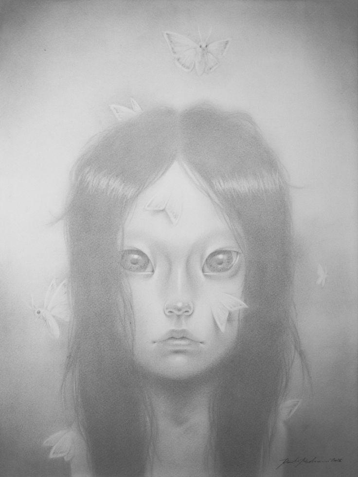 Fog - PAOLO PEDRONI ART