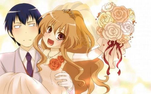 17 best My Ships: Taiga X Ryuuji images on Pinterest ...