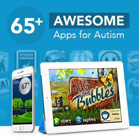 Tablets, smartphones, and apps are opening up new worlds for people on the autism spectrum. From the boy in New York whose BFF is Siri to the girl in Australia whose mom created an app to help her communicate, people around the world are finding immersion, independence, and a voice through an ever-growing array of apps and devices.