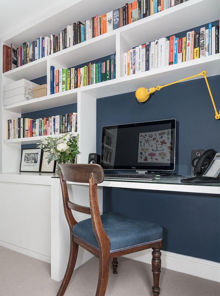 Study designed by Talia Cobbold Melrose Terrace