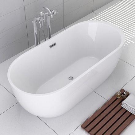 Les 25 meilleures id es concernant baignoire acrylique sur pinterest baigno - Pose baignoire acrylique ...
