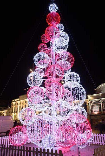 Noel à la Concorde