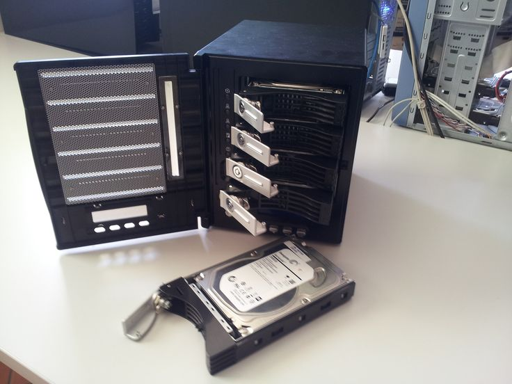 10 TB Raid NAS server set as a Raid 0 - this unit will run very fast as it holds lots of data but if any 1 of the 5 - 2 TB drives fail for any reason you have lost the whole 10 TB - until it arrives at the lab for recovery - two drives physically failing at the same time - slim chance but Murphys law can have a say and you are playing into the data loss situation because of the high risk of this set up Failed Raid 0 in Brisbane 07 3283 3303 In Sydney 02 9437 5755