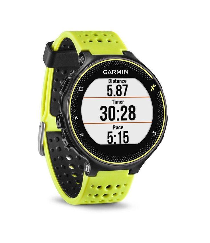 Garmin Forerunner 230 GPS Fitness Running Smart Watch