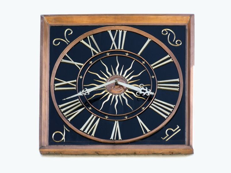Chełmno, Ratusz - tarcza zegara