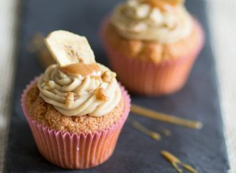 Banoffee Cupcakes   InfoKids