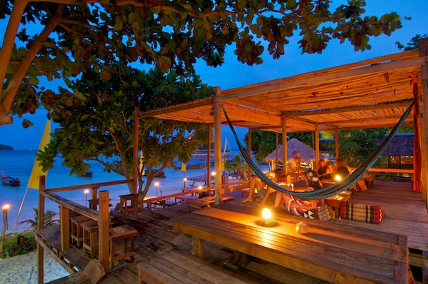 Castaway Resort ~ Koh Lipe, Thailand ~ Designed by Pierre Drake