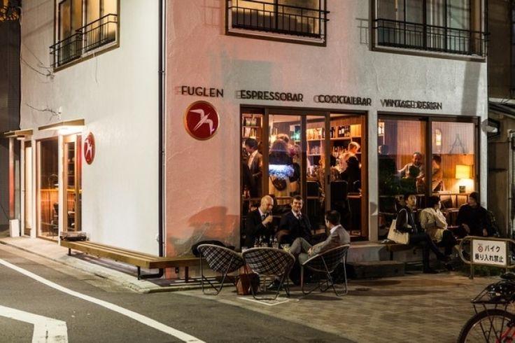 """【東京】いま話題の""""奥渋谷""""エリアで絶対に行きたい!注目のカフェ7選 - トラベルブック"""