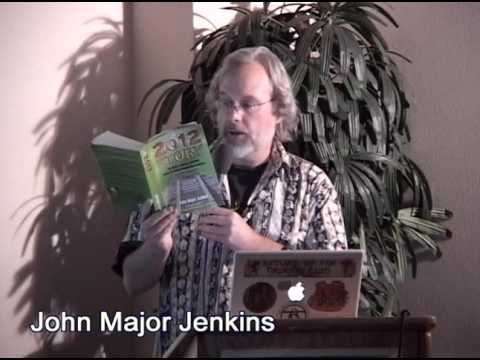 John Major Jenkins: Maya Temples - Time, Astronomy, and Spiritual Teachings FULL LECTURE - YouTube