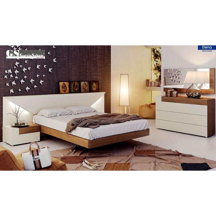 Mejores 30 imágenes de Bedroom Sets by ESF en Pinterest | Muebles ...