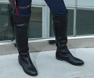 Han Solo Boots