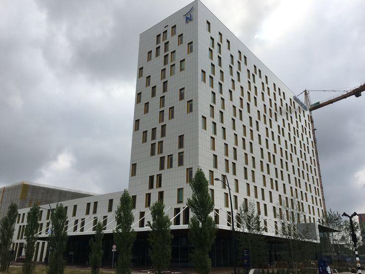 Hébergement à Amsterdam