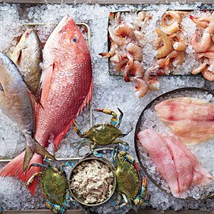 1406 A Guide to Buying Fresh Seafood