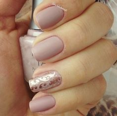 Light matte nude lace