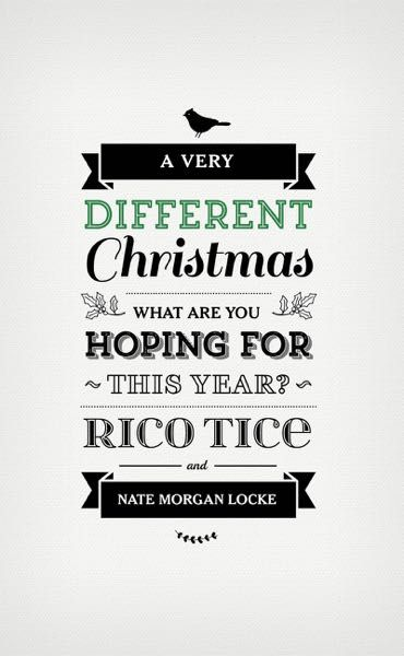 A Very Different Christmas: What Are You Hoping For This Year?