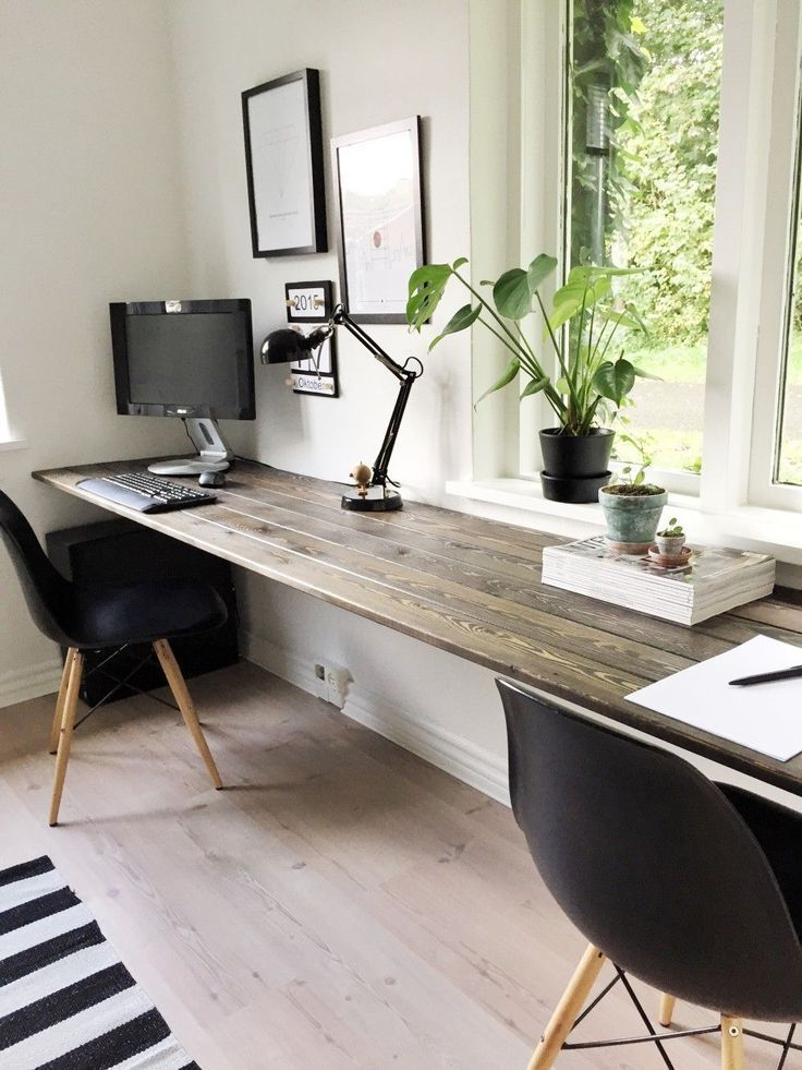Great Home Office Ideas To Set The Creative Juices Flowing In