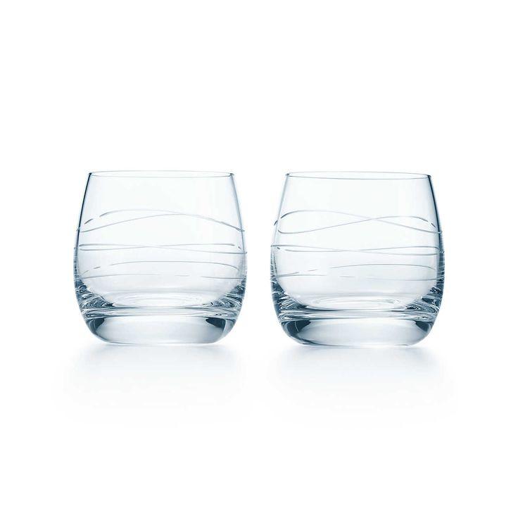 ティファニー カデンツ:グラス セット