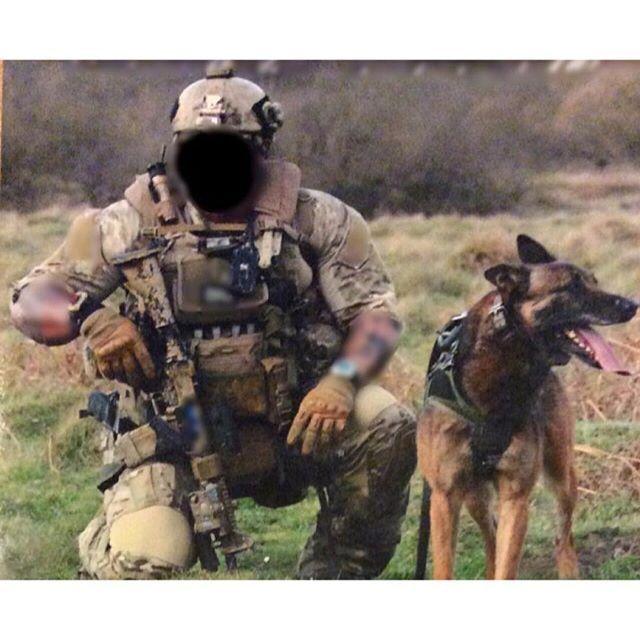 british sas soldier - Google Search | Military operators ...
