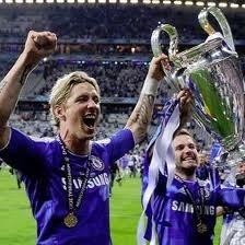 Chelsea,Champions League 2012