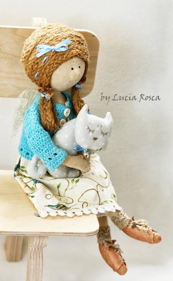 LUCIA ROSCA