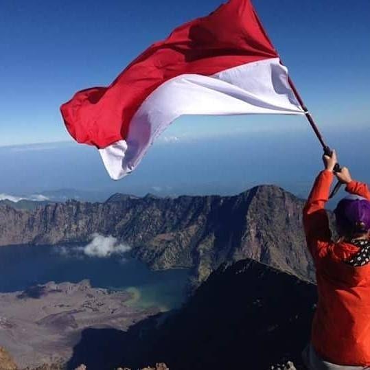 Rinjani Trekking Lombok 3 hari 2 Malam