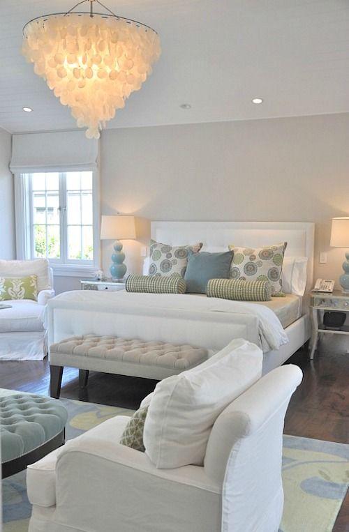 Beautiful bedroom inspiration ideas.