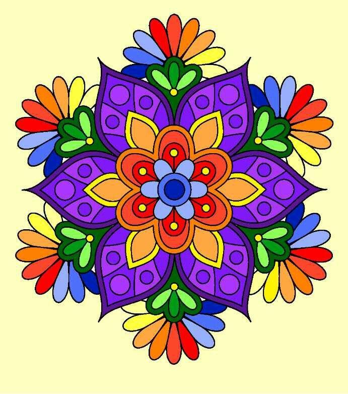 cuello bordado flores - Buscar con Google