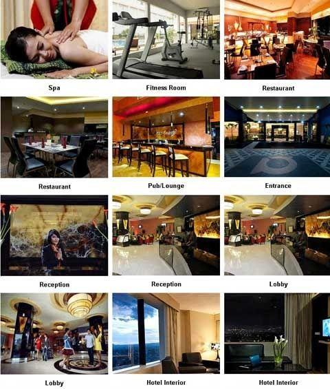 Review Hotel Aria Gajayana