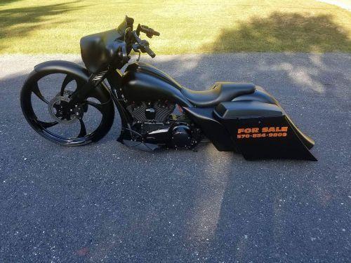 2013 harley davidson freewheeler   2013 Harley-Davidson Touring (2013)