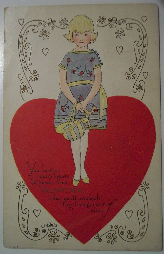 17 Best images about Valentines Day – St Valentines Cards