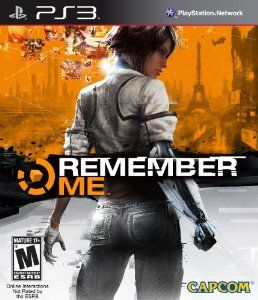 Remember Me: Playstation 3, Xbox 360 Video Game #ps3 #xbox360