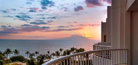Ocean and Sunset Views