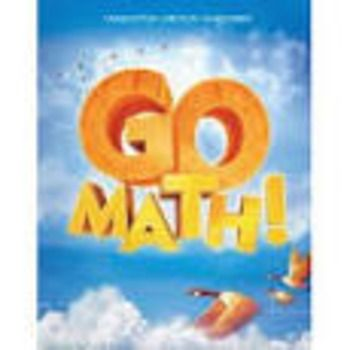 Go Math Ch 4 Detailed Lesson Plans and SmartBoard slides ...