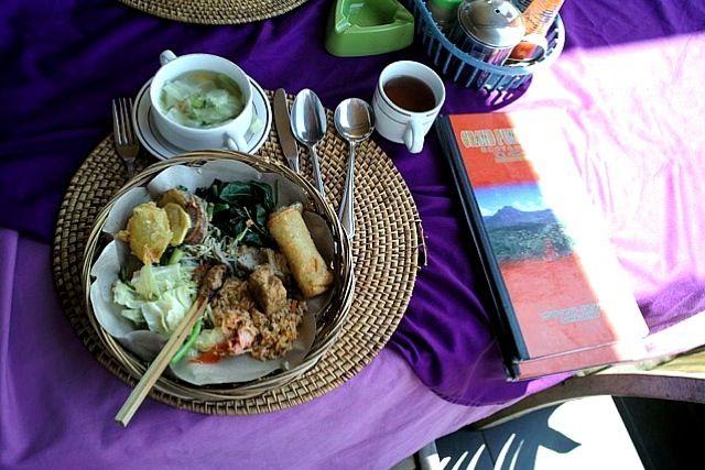 バリ島キンタマーニにてバイキング - 74件のもぐもぐ - インドネシア料理 by machu