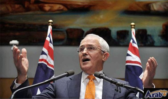 Australia's PM Declares Victory in Federal Election: Australia's Prime Minister Malcolm Turnbull on Sunday said his ruling government has…