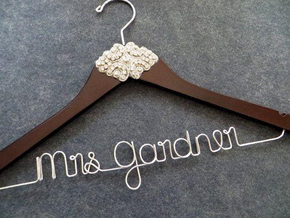 Best 25 Name Hangers Ideas On Pinterest