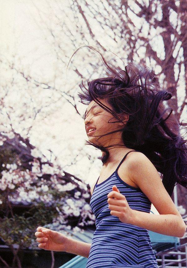 栗山千明- 神話少女 | 女 WOMEN | Pinterest | Beauty, Photography and ...